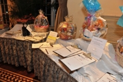 Silent Auction Raffle Prizes